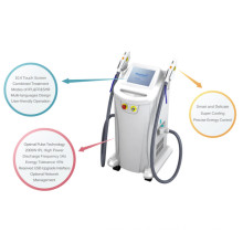 Shr +IPL Painless Hair Removal with Continuous Mode